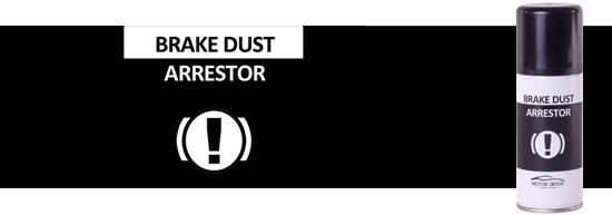 brake-dust-arestor